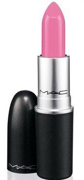 Mac Satin Lipstick # Pink Nouveau front-128112