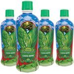 Majestic Earth Cheri-Mins - 32 Fl Oz, 4 Pack front-460176
