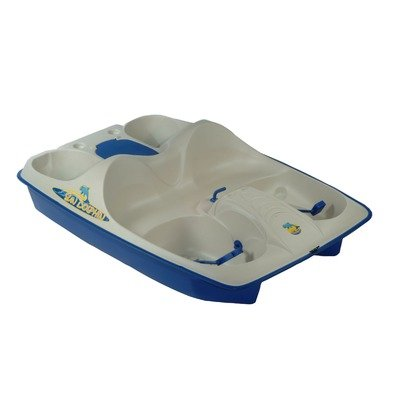 KL Industries Sun Dolphin 5-Seated Pedal Boat