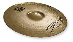 STAGG - Cymbales Crashes DH CRH16B