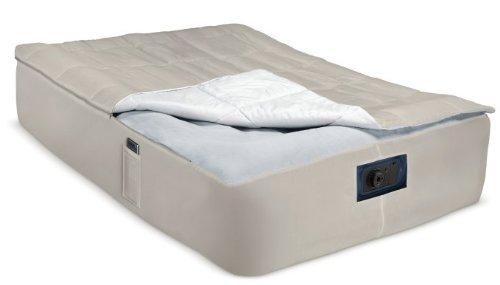 Velour Pillowtop Sleep Surface