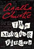 The Moving Finger (Miss Marple) (0007120842) by Christie, Agatha