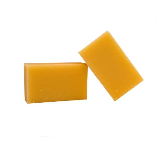 Wild Natural Baby Happy Baby Organic Soap - 2 Pack - Organic - Sulfate Free, Paraben Free, Phthalate Free by Wild Natural Beauty
