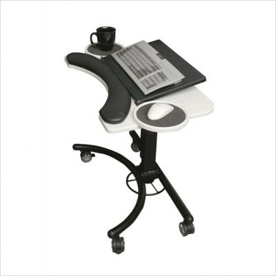 Buy Low Price Comfortable Balt Adjustable Height Laptop Stand – BLT89829 (B0039KGKSE)