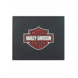 PlastiColor 1002 Large Harley-Davidson Logo Molded 14