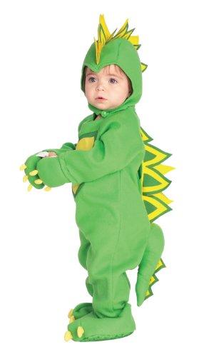 Romper Costume, Dinosaur