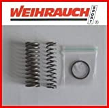 Anti Hammer Bounce / Ping SPRINGS KIT for Weihrauch HW100
