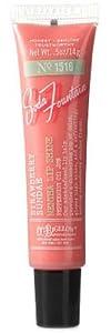 Bath & Body Works C.O. Bigelow No 1516 Strawberry Sundae Soda Fountain Mentha Lip Shine 0.5 oz - Sealed