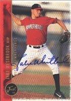 Jake Westbrook Jupiter Hammerheads - Rockies Affiliate 1999 Just Autographed Hand... by Hall of Fame Memorabilia