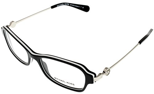 be6b3a1b60b (click photo to check price). 5. Michael Kors ABELA V MK8023 Eyeglass ...
