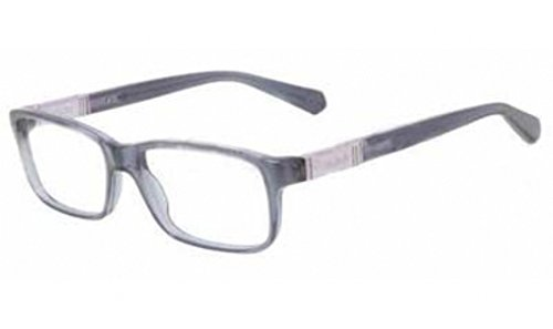 Giorgio Armani Eyeglasses Ar 7001 5037 Blue Gray Transparent 56Mm