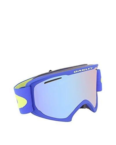 OAKLEY Máscara de Esquí O2 Xl Azul Única