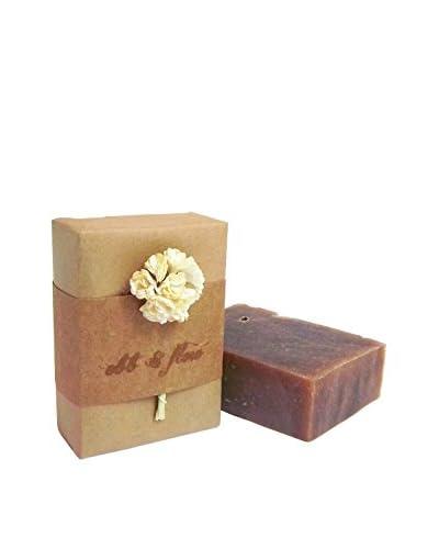 Ebb & Flow NYC Vanilla Raw Sugar Soap