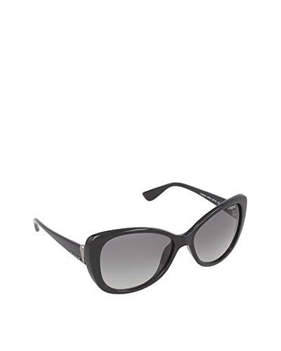VOGUE Gafas de Sol Mod. 2819S W44/11 (58 mm) Negro