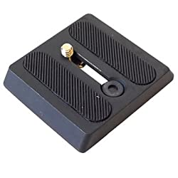 Benro PH10 Quick Release Plate for BH-2-M Ballheads