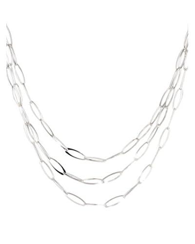 Milor Silver Collar Alessano