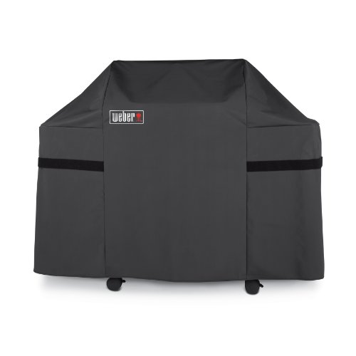 Weber 7553 Premium Cover for Weber Genesis Gas Grills (077924074578)
