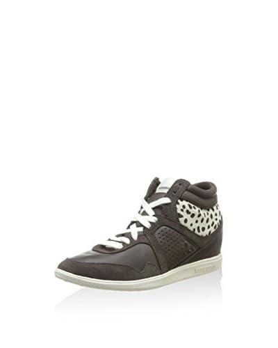 Le Coq Sportif Sneaker Alta Monge Lea/Spotted Pony