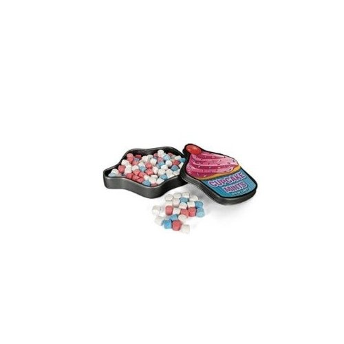 Accoutrements 130 Count Cupcake Flavored Mints Novelty front-679507