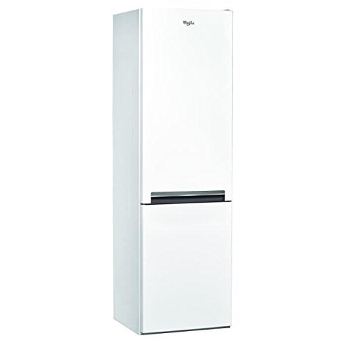 WHIRLPOOL BLF8001W - Réfrigérateur congélateur bas
