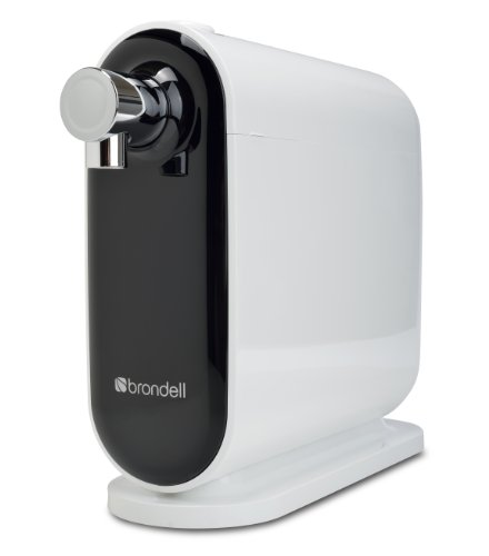 Review Brondell H2O+ Cypress Countertop Water Filter System