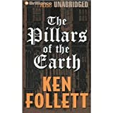 Pillars of the Earth, Unabridged audio Book