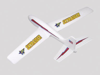 Guillows Flying Eagle Sailplane 2000-FE