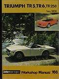 Triumph TR5/TR6 Workshop Manual (Intereurope workshop manual)