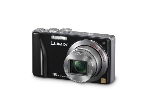 09 Panasonic Lumix Tz18 Best Buy