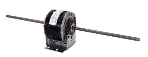 Ao Smith 89 5.0-Inch Frame Diameter 1/10 Hp 1050 Rpm 115-Volt 3.2-Amp Sleeve Bearing Fan Coil