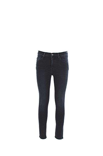 Jeans Donna 0/zero Construction DOROTY/1S LN512 Denim Autunno/Inverno Denim 31