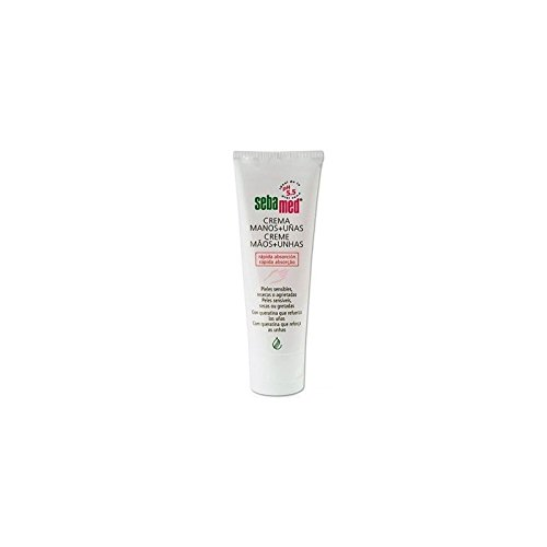 Crema Mani e Unghie Sebamed 75 ML