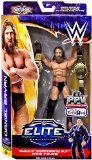 WWE Wrestling Wrestlemania 30 Elite Collection Daniel Bryan Action Figure (Wwe Daniel Bryan Action Figure compare prices)