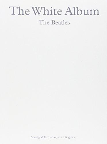 Beatles White Album Pvg