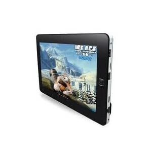 "Superpad 10.2"" Tablet PC, Google Android 2.1, Webcam, GPS, HDMI, USB, WIFI, 2 micro SD card slots"