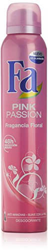 Fa Deodorante, Pink Passion, 200 ml