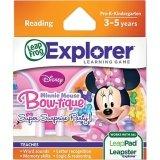 Explorer Minnies Bowtique Prty Explorer Minnies Bowtique Prty