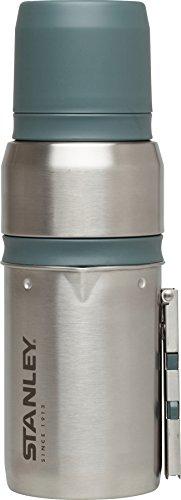 STANLEY(スタンレー) VACUUM COFFEE STSTEM 真空コーヒーシステム 01698-006 シルバー