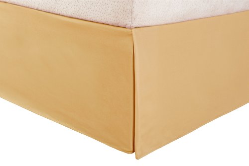 Gold Bed Skirt front-794315