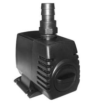 Hwg175 Pond/waterfall Pump 175gph (Catalog Category: Aquarium / Pond Liners Filters)