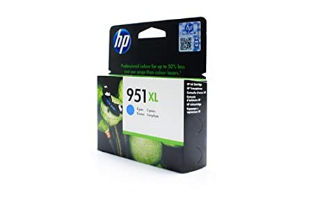 Encre originale hP officeJet pro hP 951/8660 e-all-in-one cyan/cN046AE d'encre - 1500 pages)