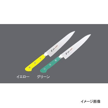 E-PRO モリブデン ペティナイフ ブラック 12cm