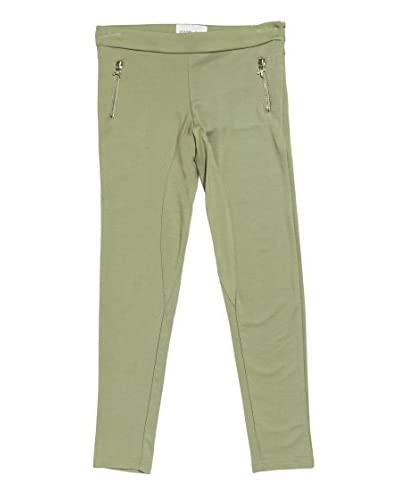 Fracomina Mini Pantalón Verde