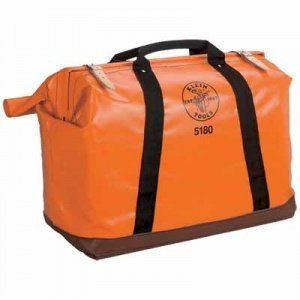 Klein Tools Extra-Large Nylon Equipment Bags Large Tool Bag