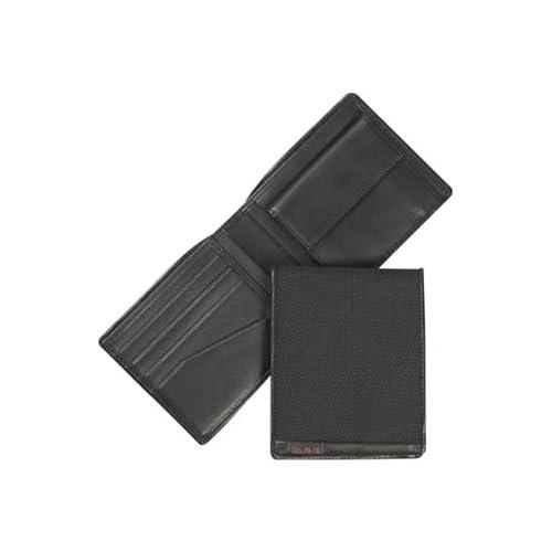 TUMI トゥミ ツミ ALPHA SLG コイン・ウォレット 019237D ブラック GLOBAL WALLET W/ COメンズ 並行輸入 正規品