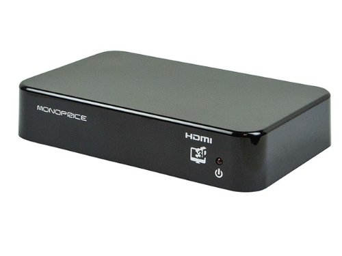1X2 Hdmi® Splitter With 3D And 4K Support Product No: 10249