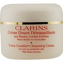 Clarins Bio-Ecolia Extra Comfort Cleansing Cream--/6.7Oz