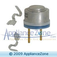 Whirlpool 627985 Icemaker Thermostat