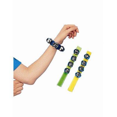 Wrist Bells Set front-692184