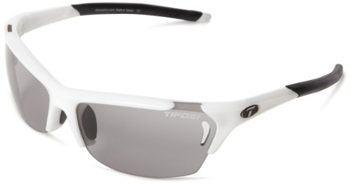 Radius Tifosi Sunglasses-White, Small